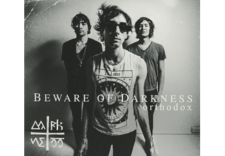 Beware Of Darkness - Orthodox [Vinyl]
