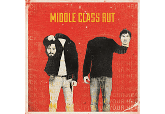 Middle Class Rut - Pick Up Your Head [Vinyl]