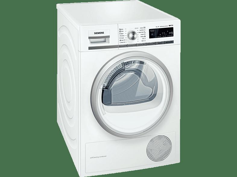 SIEMENS WT45W561BY οικιακές συσκευές στεγνωτήρια στεγνωτήρια ρούχων οικιακές συσκευές   offline στε