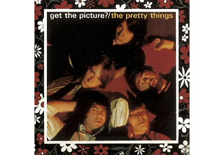 The Pretty Things - Get The Picture? (Limited Edition) [Vinyl]