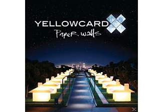 Yellowcard - Paper Walls - (Vinyl)