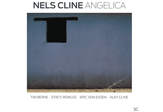 Nels Cline - Angelica - (CD)