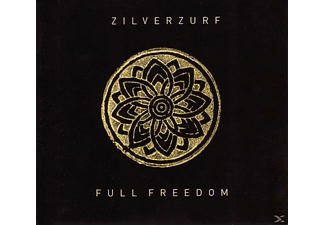 Zilverzurf - Full Freedom [CD]