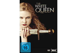 The White Queen - (DVD)