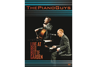 The Piano Guys - Live at Red Butte Garden (DVD)