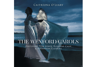 Caitriona O'leary - The Wexford Carols - (CD)