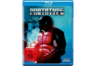 PROTOTYPE - (Blu-ray)