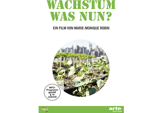 WACHSTUM - WAS NUN? [DVD]