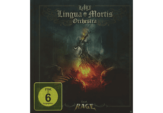Lingua Mortis Orchestra - LMO - Limited Edition (CD + DVD)
