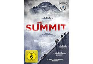 The Summit - (DVD)
