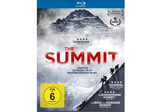 The Summit - (Blu-ray)