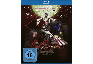 Bayonetta - Bloody Fate - (Blu-ray)