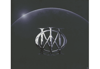 Dream Theater - Dream Theater (Deluxe Edition) - (CD + DVD Audio)
