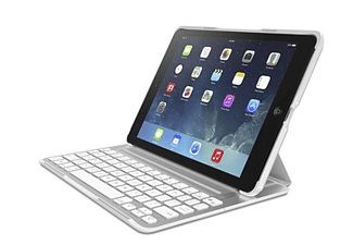 Belkin Ultimate Keybrd V3 iPad Air QWERTY (F5L171eaWHT)