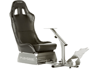 PLAYSEAT Racingstol Evolution - Svart