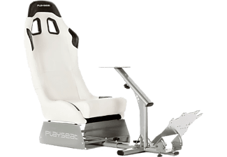 PLAYSEAT Racingstol Evolution - Vit