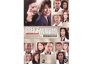 Grey's Anatomy - Seizoen 10 | DVD