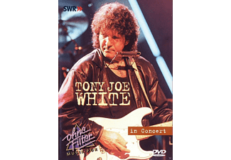 Tony Joe White - In Concert-Ohne Filter - (DVD)