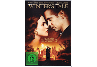 Winter's Tale - (DVD)
