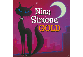 Nina Simone - Gold [CD]