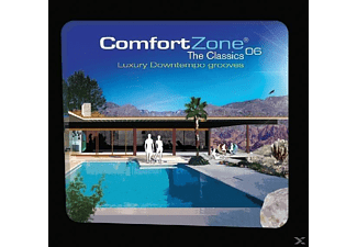 VARIOUS - Comfort Zone 6 [CD]