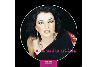 Natacha Atlas - 5 Albums Box Set - (CD)