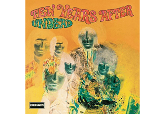 Ten Years After - Undead - Expanded (Vinyl LP (nagylemez))
