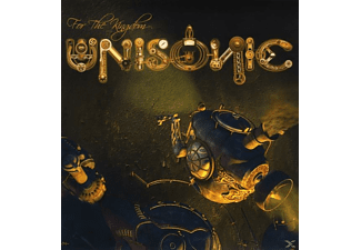 Unisonic - For The Kingdom (Ep) - (Vinyl)