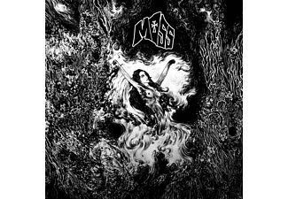 Moss - Moss' Horrible Night [CD]