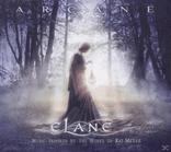 Elane - Arcane [CD]