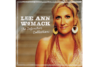 Womack Lee Ann - The Definitive Collection - (CD)