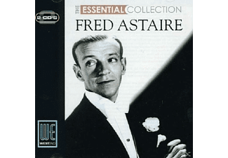 Fred Astaire - Essential Collection [CD]