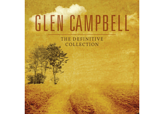 Glen Campbell - The Definitive Collection - (CD)
