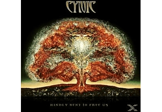 Cynic - Kindly Bent To Free Us [Vinyl]