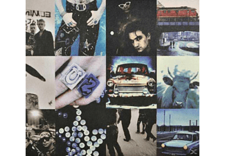 U2 - Achtung Baby (20th Anniversary) (Deluxe Edition) (CD)