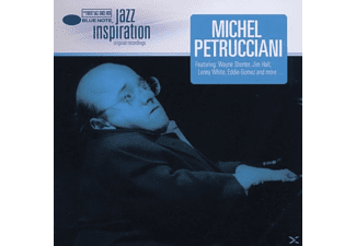 Michel Petrucciani - Jazz Inspiration:Petrucciani - (CD)