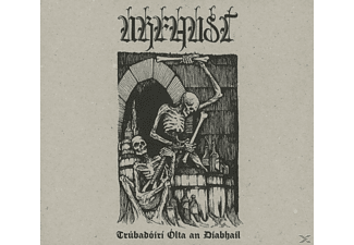 Urfaust - Troubadoiri... [CD]