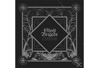 Ghost Brigade - Iv - One With The Storm - (Vinyl)