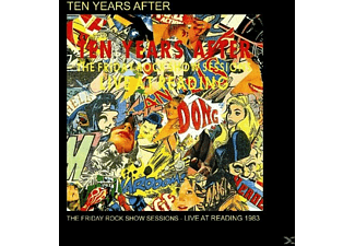 Ten Years After - Friday Rock Show Sessions - (CD)