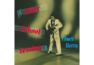 Chuck Berry - After School Sessions [CD]