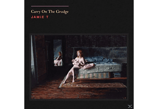 Jamie T - Carry On The Grudge - (Vinyl)