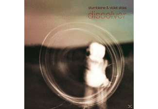 STUMBLEINE FEAT. VIOLET SKIES - Dissolver - (CD)