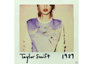 Taylor Swift - 1989 | LP