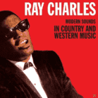 Ray Charles - Modern Sounds In Country (CD) - broschei