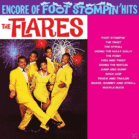Flares - Encore Of Foot Stompin´ (CD) - broschei