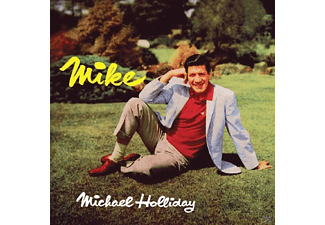 Michael Holliday - Mike - (CD)