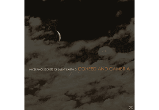Coheed And Cambria - In Keeping Secrets Of Silent Earth: 3 [Vinyl]