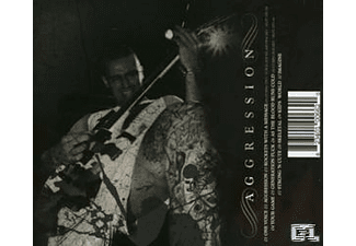 Nasty - Agression (Re-Issue) [CD]