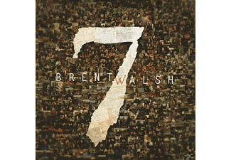 Brent Walsh - 7 - (CD)