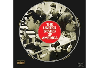 United States Of America - The United States Of America - (CD)